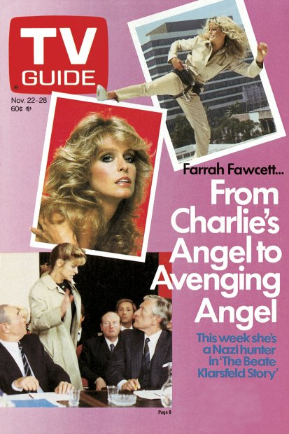 charlie tv guide