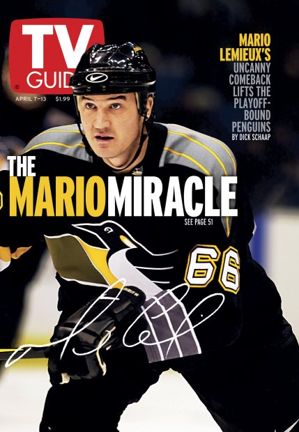 hockey the magazine poolers guide