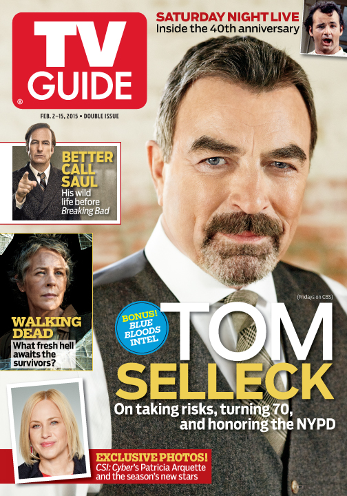 The official site of tv guide magazine.