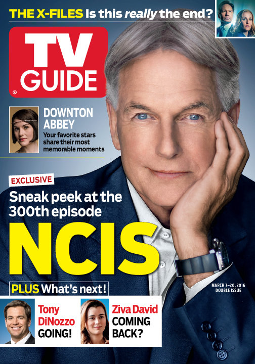 Ncis: 300 episodes and counting | the official site of tv guide.