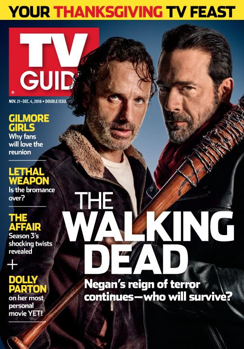The Walking Dead Negans Reign Of Terror Is In Full Swing The