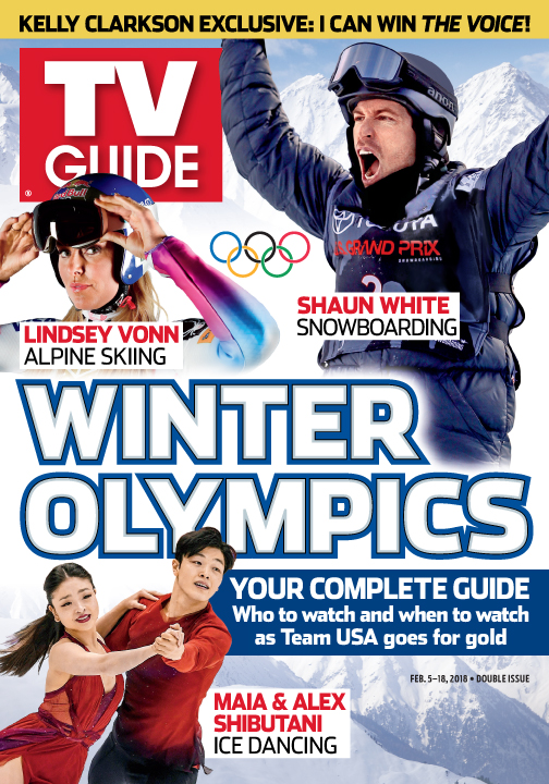 The Winter Olympics: Your Complete Guide | The official site of TV