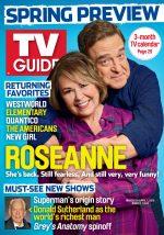 Roseanne/ABC