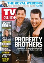 Property Brothers/HGTV