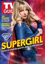 TV Guide - Supergirl - April 26, 2021