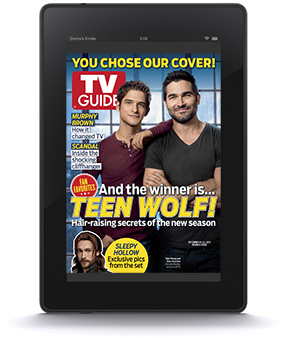 Tvguide listings: a one-stop shop for tv viewers digital landing.